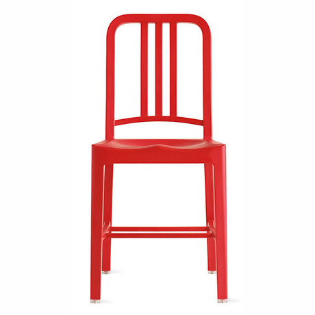 Emeco 111 Navy Chair - 2Mode
