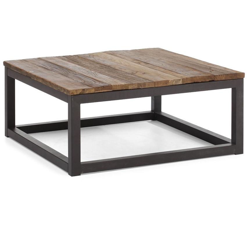... coffee table, square black metal coffee table best office coffee wood IIGCAWW