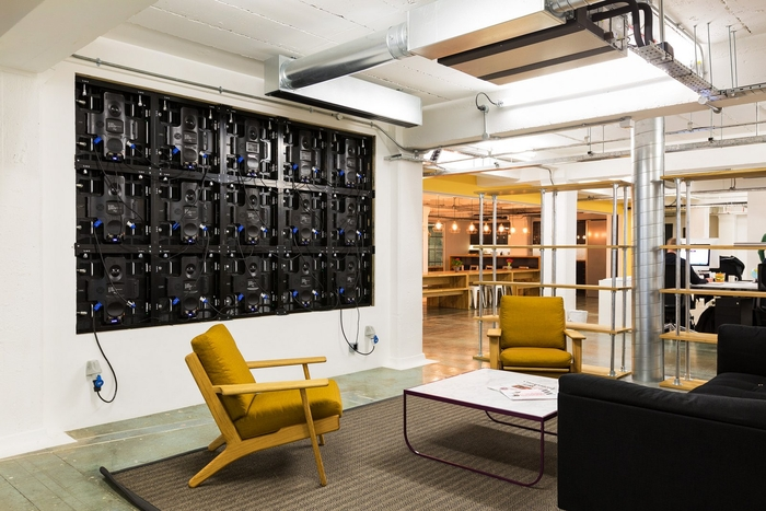 ... feed office design london EDQKPRC