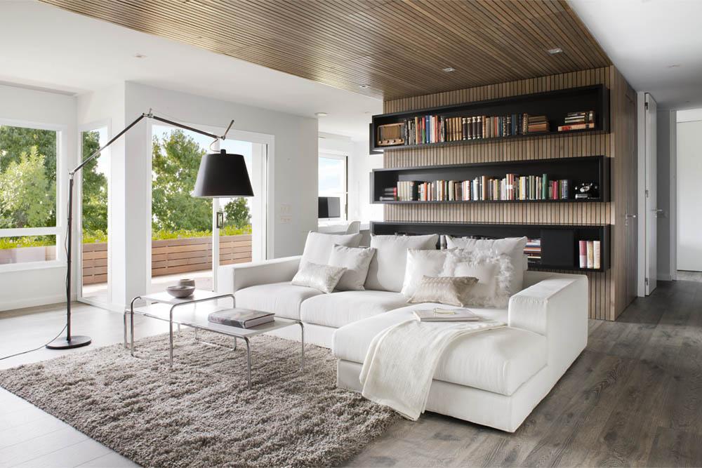 ... modern design 13 strikingly beautiful contemporary ... RCAEMYL