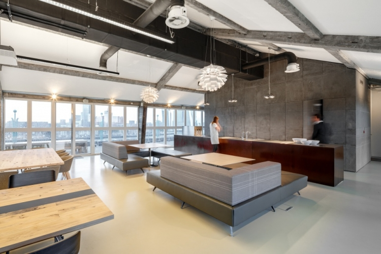 ... ocu0026c strategy consultants rotterdam office design pictures YIQSYBG