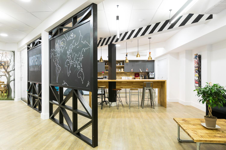 ... office design trends for 2016 HMONKRG