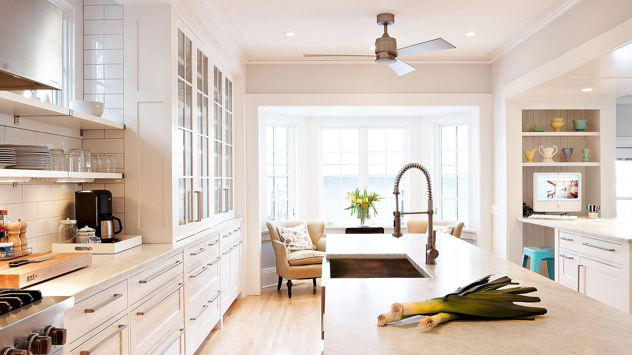 ... st. thomas remodeling kitchen toward sitting space ... PIGOEUN