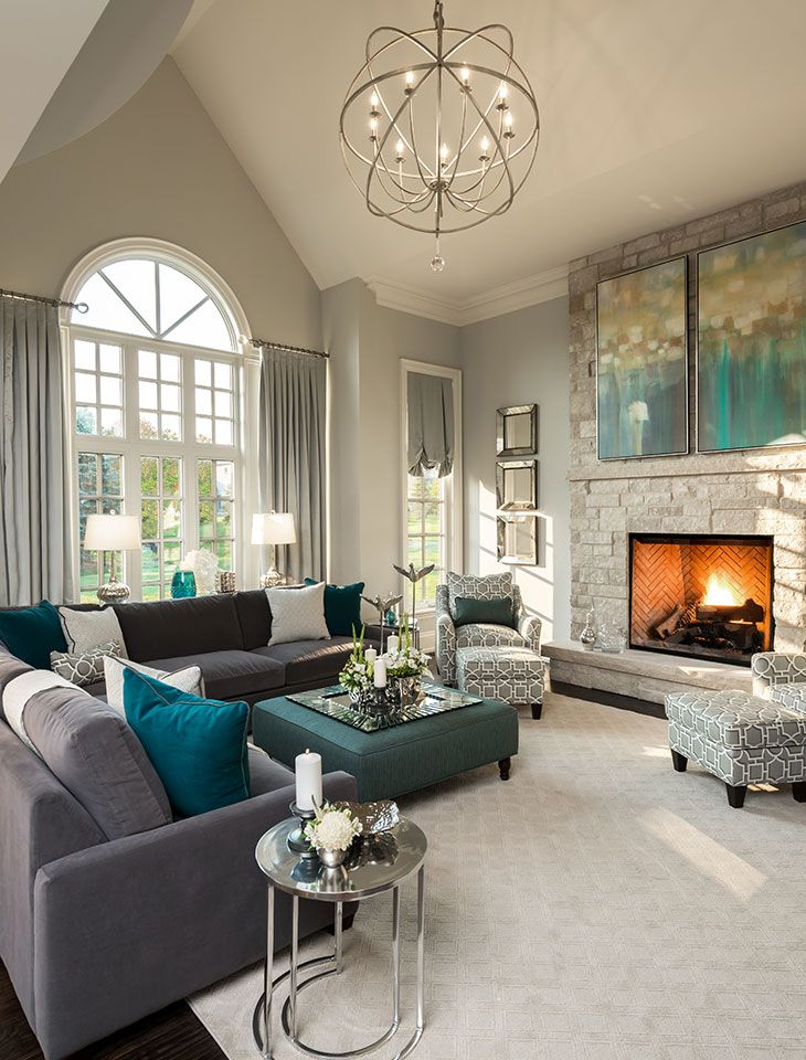 10 trendiest living room design ideas MGKHRRZ