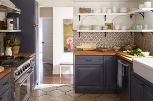 100+ kitchen design ideas - pictures of country kitchen decorating  inspiration BVACRHK