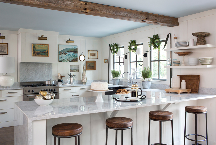100+ kitchen design ideas - pictures of country kitchen decorating  inspiration IWCPKXA