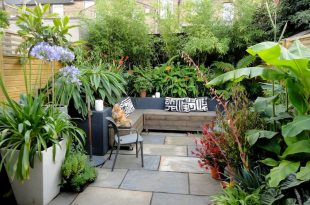 15 small backyard ideas to create a charming hideaway KXNGOOU
