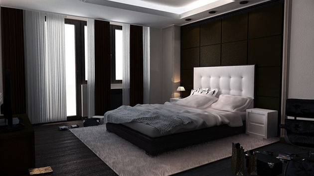 16 relaxing bedroom designs for your comfort | home design lover JSETMFN