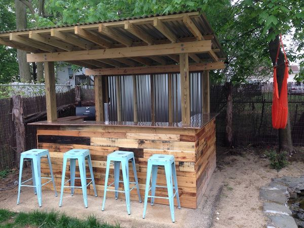 20+ creative patio/outdoor bar ideas you must try at your backyard AXZJCPR