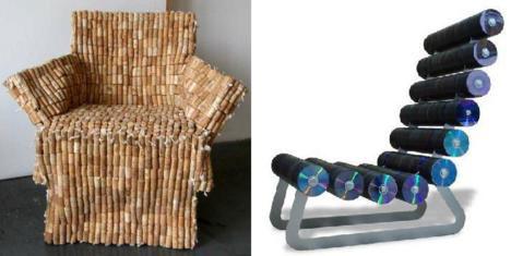 20 creative u0026 unique recycled furniture designs u0026 ideas WECRIAP