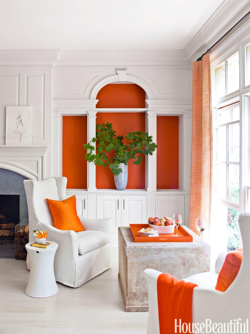 20 easy home decorating ideas - interior decorating and decor tips ECVMVKN