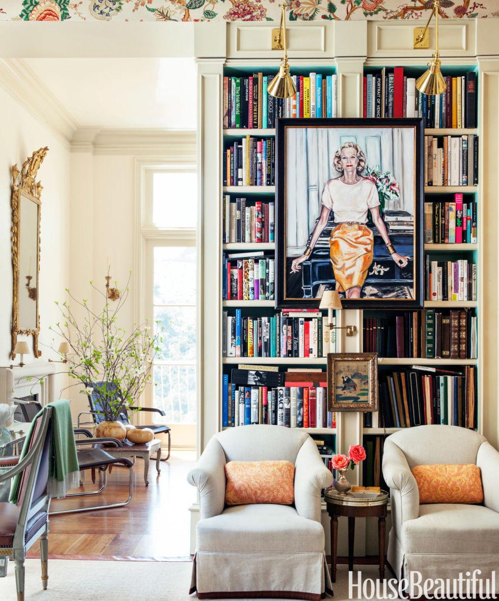 20 easy home decorating ideas - interior decorating and decor tips GJBLIOQ