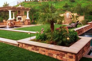 24 beautiful backyard landscape design ideas KTMSKND