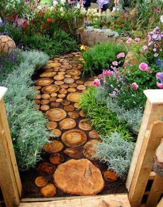 25 garden ideas to inspire you RICHHLO
