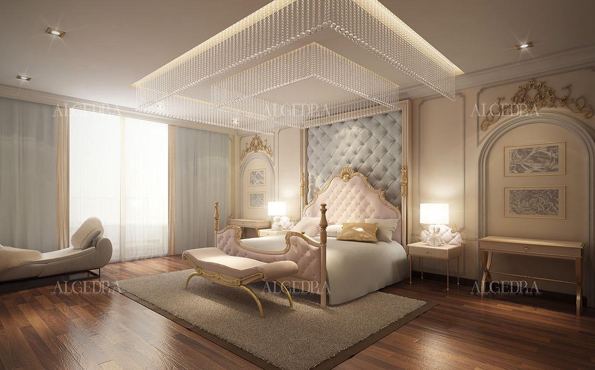 25 stunning bedroom lighting ideas PLTYLKE