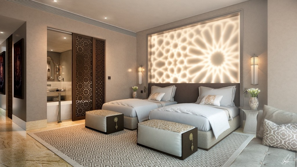 25 stunning bedroom lighting ideas QUVXUAA