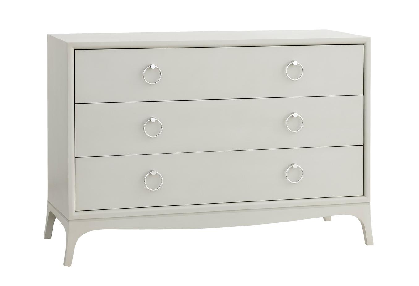 3 Drawer Dressers fiona 3 drawer dresser HECNJGL