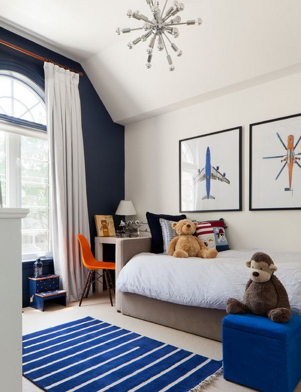 30+ cool boys bedroom ideas of design pictures RXUNMRX