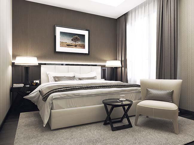 30 great modern bedroom ideas to welcome 2016 NEZZJMR
