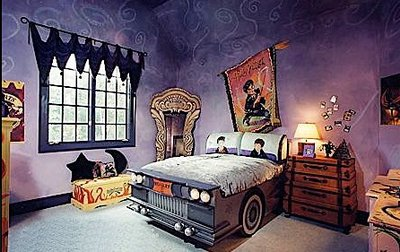 33 dream bedrooms for kids | popsugar moms FOLVIUG