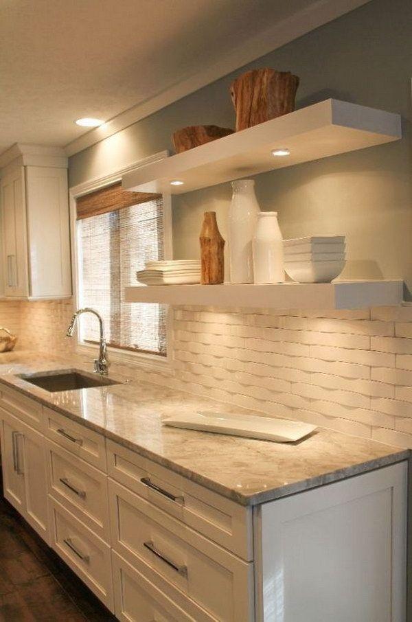 35 beautiful kitchen backsplash ideas SCVGSGV