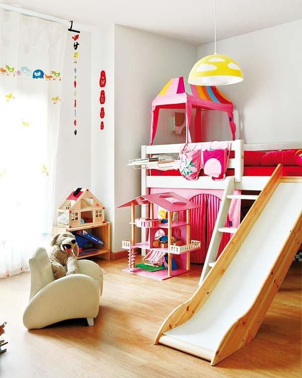 35 cool kids loft beds | kidsomania URTAXQB