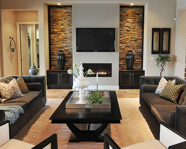 40 absolutely amazing living room design ideas ENJWZHN
