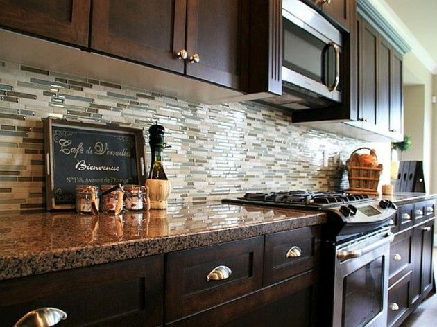 40 extravagant kitchen backsplash ideas for a luxury look | daily source CTCYXLL