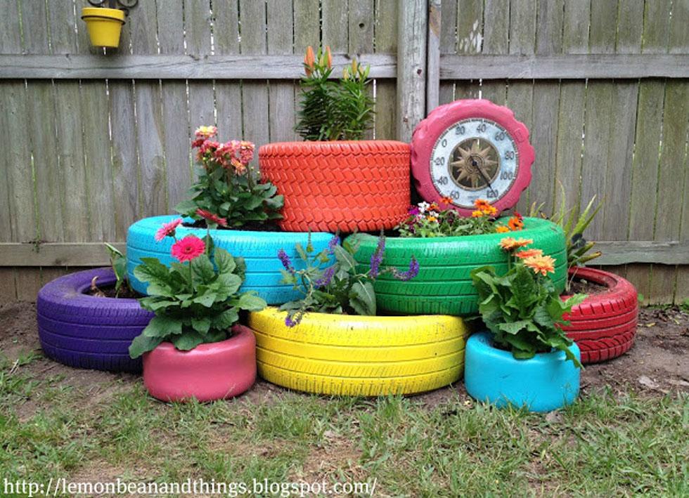 40 small garden ideas - small garden designs NGTLOOC