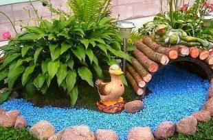 50 creative ideas for garden decoration 2016 - amazing garden ideas part.1 MWKIANS