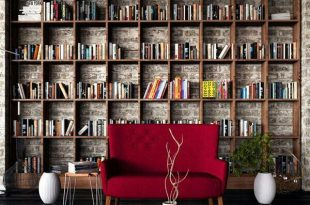 50 jaw-dropping home library design ideas XUWHUDG