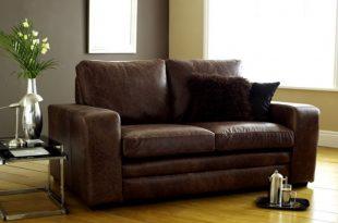 52 leather sofa beds, johansson faux leather sofa bed in cream . KDJTTUL