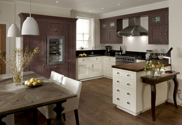 Best colors to use in your kitchen