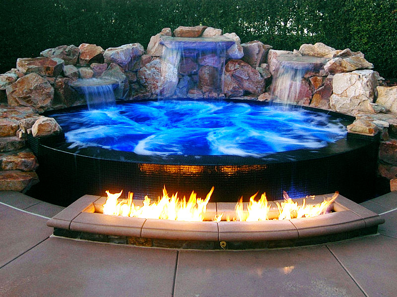 7 unique pool designs that will make you want to dive in right LQQNUDZ