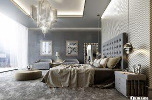 8 luxury bedrooms in detail HURCTXA