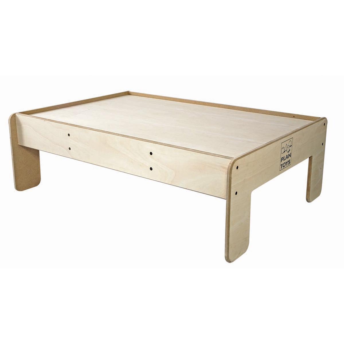 8247 play table 80 x 120 cm-rgb GQKTDDF