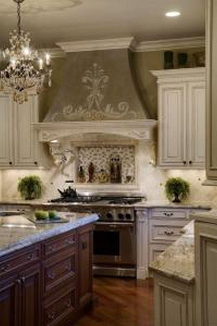 99 french country kitchen modern design ideas (38 QFRQBBW