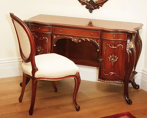 a new standard for mahogany furniture purifies the market - melodyhome.com SJFOZYV