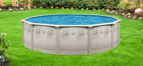 above ground pools weekender plus above ground pool LWGHVIR