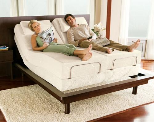 adjustable beds tempur advanced ergo system IEEUDSU