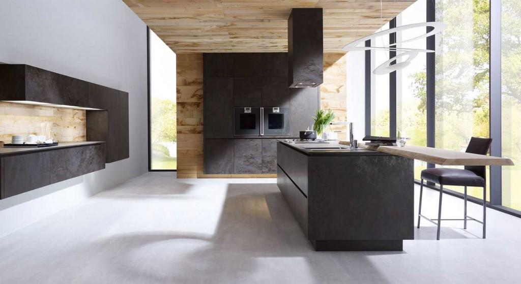 Modular alno kitchens