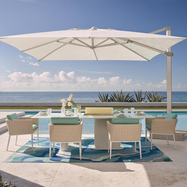 Cantilever Umbrella – What's Up With Them?