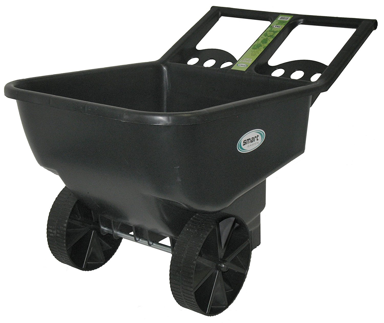 amazon.com : smart garden cart, black : yard carts : patio, lawn u0026 BLZNKIE