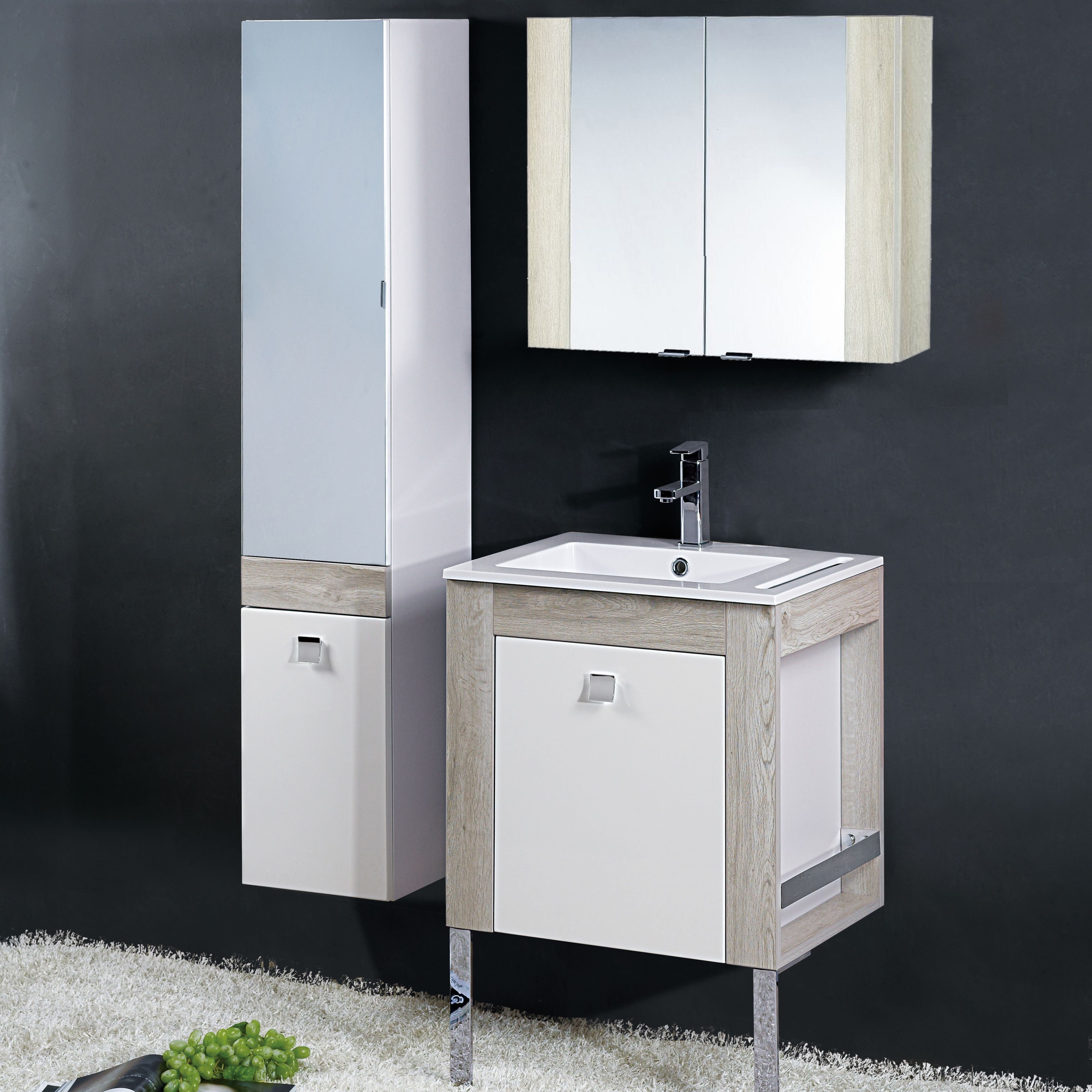 amazon freestanding bathroom furniture VDQIJMY