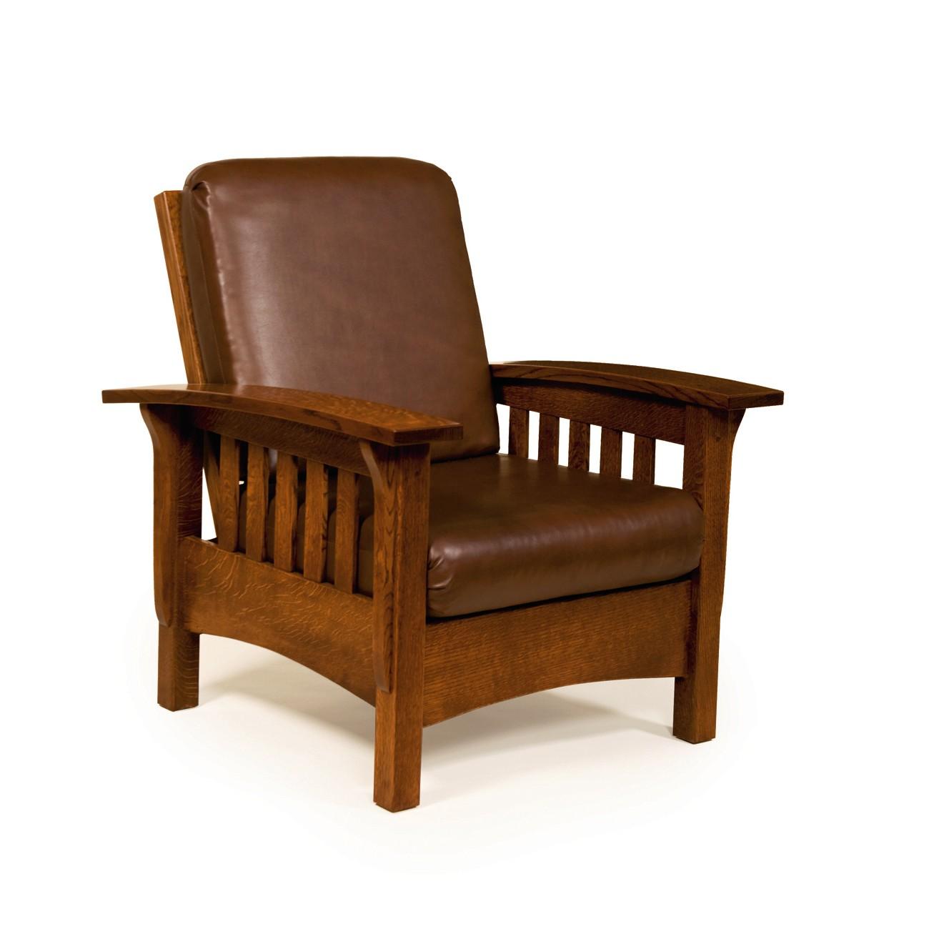 amish classic mission morris chair EBGELBK