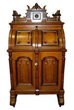 antique desk 1800-1899 RTYFIVS