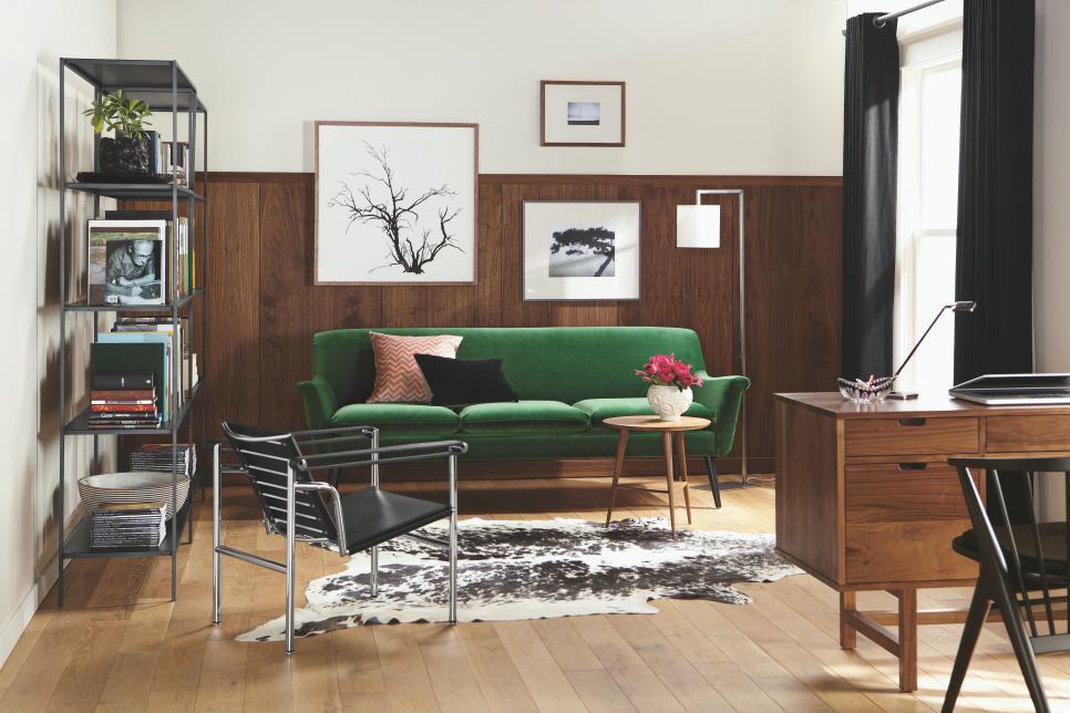 apartment design ideas 10 apartment decorating ideas | hgtv JACNHBE