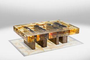 art furniture by nucleo HIFQVUE