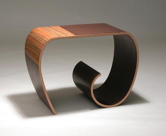 art furniture the work of quebec based furniture designer kino guérin blurs the line TZOWIQK