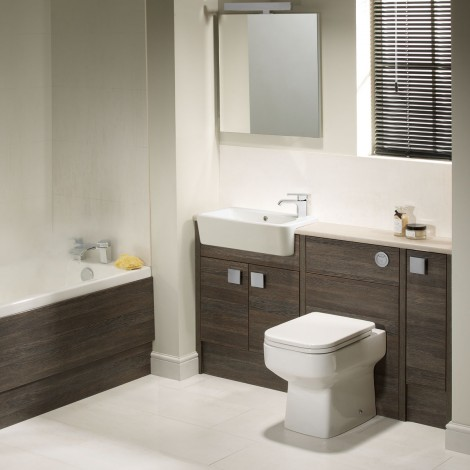 aruba mali fitted bathroom furniture, the perfect space saving solution for  a HIWCMTQ